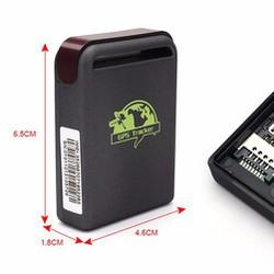 Thiết bị định vị GPS TK102B chống chộm, quản lý tài sản ôtô, xe máy