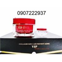 Kem dưỡng trắng da cao cấp, dưỡng chất collagen 50gr