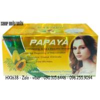 Kem trị nám và tàn nhang hushuzi PAPAYA - HX1638
