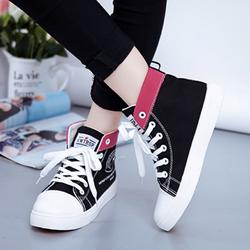 Giày cổ cao thời trang LG-123-