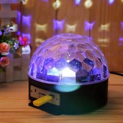 đèn led vũ trường có usb cảm ứng nhạc