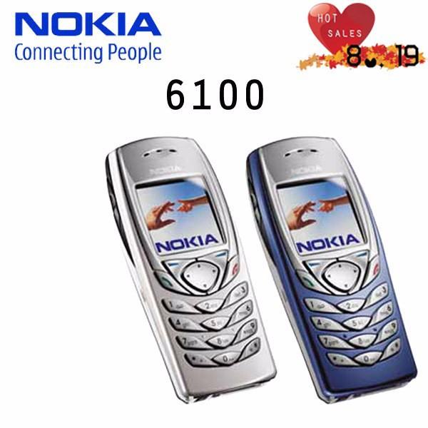 Nơi bán NOKIA 6100 chính hãng giá rẻ nhất