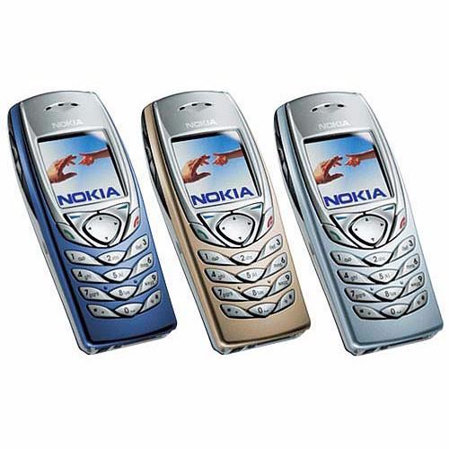điện thoại phổ thông Nokia 6100
