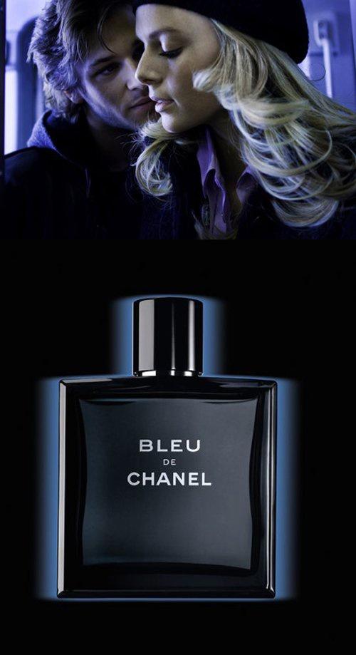 Nước hoa Nam Bleu de chanel 100ml 7