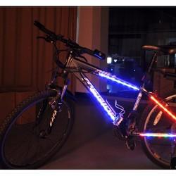 Đèn led trang trí sườn xe đạp - YXD-4216