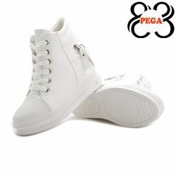 Giày Thể Thao Nữ Tăng Chiều Cao 8,5cm Wedge Sneakers GM05