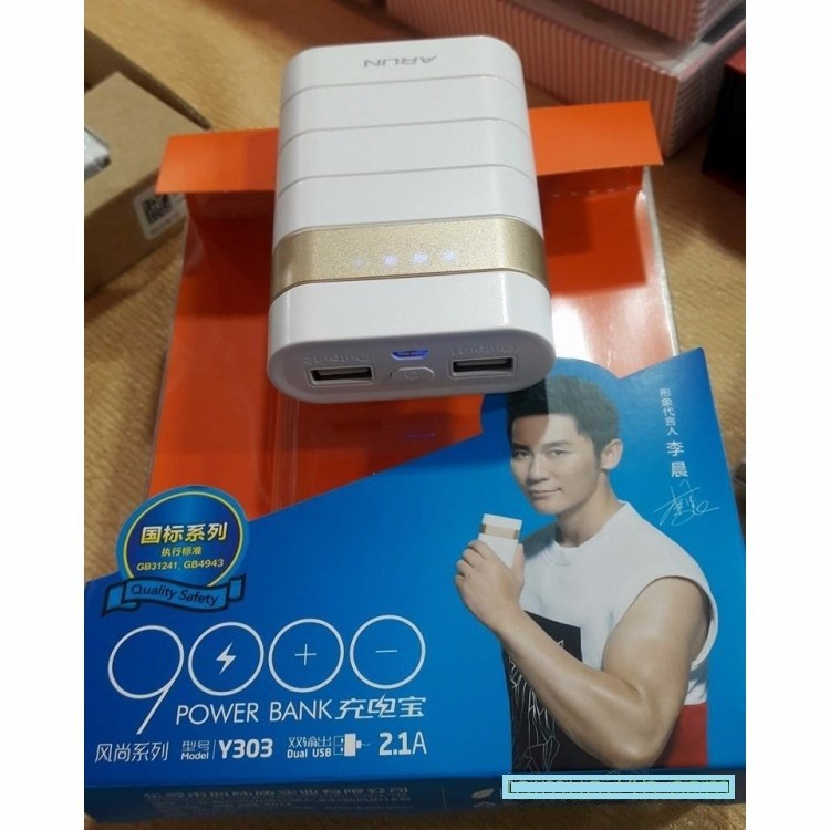 Image result for Pin dự phòng Arun 9000-Y303