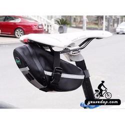 Túi cốt yên xe đạp B-Soul - YXD-4202