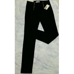quần jean skinny lưng thun