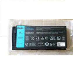 Pin Dell Precision M4600, M6600 9Cell, 9700mAh Original