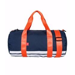 Túi xách du lịch nam nữ vải bố Dutti VZID43804