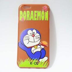 Ốp lưng điện thoại iphone 6s hình doremon