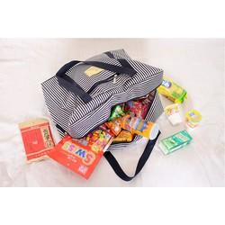 Túi vali kéo du lịch tiện dụng