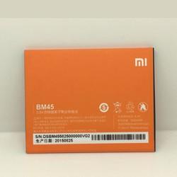 Pin điện thoại Xiaomi redmi note 2