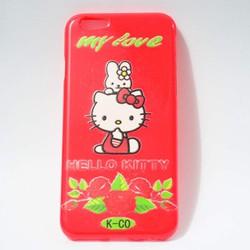 Ốp lưng điện thoại iphone 6s hình hello kitty