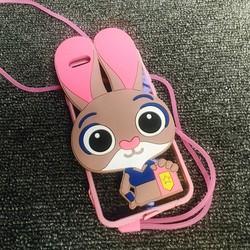 Ốp lưng iphone 6_6s hình tai thỏ