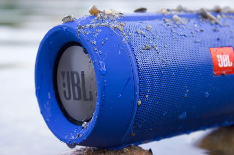 Loa di động JBL Charge 2+ Hàng Mỹ Chính Hãng 5