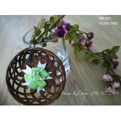 Kep toc-Cot toc handmade