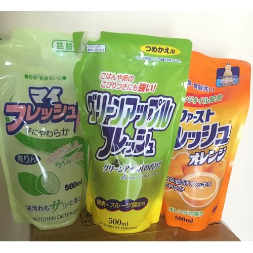 Nước rửa bát Nhật