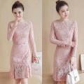 Đầm ren thời trang