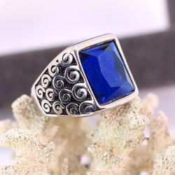 Nhẫn inox nam đẹp cao cấp giá tốt nhất - mẫu N560