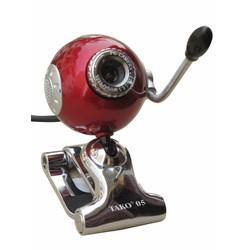 Webcam Robo Có Mic