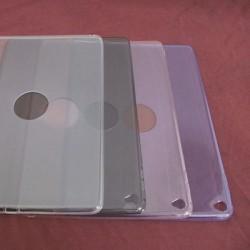 Ốp lưng iPad Air 2 nhựa dẻo trong suốt giá rẻ