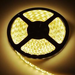 Đèn LED dây 5050 12V 5mét bọc nhựa