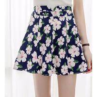 chân váy hoa đính hạt Mã: VN463 - 2