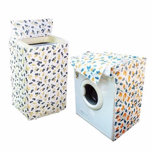 Vỏ bọc máy giặt loại to dày dặn - 4064064 , 4039344 , 15_4039344 , 85000 , Vo-boc-may-giat-loai-to-day-dan-15_4039344 , sendo.vn , Vỏ bọc máy giặt loại to dày dặn