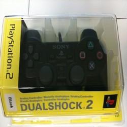 Tay Game PS2 DualShock 2