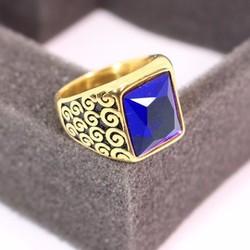 Nhẫn inox nam đẹp cao cấp giá tốt mẫu N550