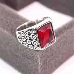 Nhẫn inox nam đẹp cao cấp giá tốt nhất - mẫu N559