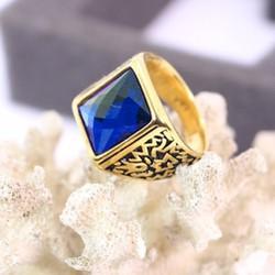 Nhẫn inox nam đẹp cao cấp giá tốt nhất HCM - mẫu N552