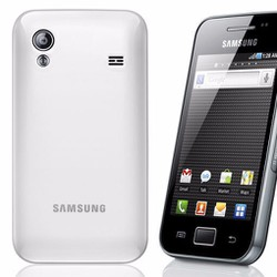 Điện thoại Samsung Galaxy Ace S5830I