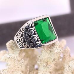 Nhẫn inox nam đẹp cao cấp giá tốt nhất - mẫu N561