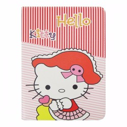 Bao da iPad Air 2 HelloKitty cute đáng yêu version 10