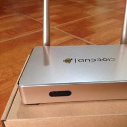 Android TV Box Q9 - 2 râu - Ram 1GB