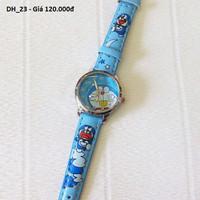 Đồng hồ Đôrêmon
