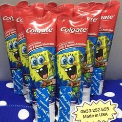 Kem đánh răng Colgate Kids
