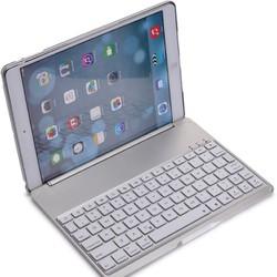 Bộ bàn phím ốp lưng iPad Air 2 iPad 6 Phụ kiện cho bạn Silver