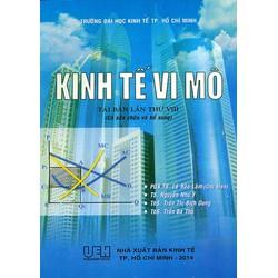 Bài học kinh tế vi mô Lê bảo Lâm