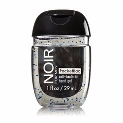Gel rửa tay Bath Body Works Noir for Men