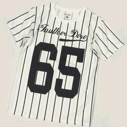 áo thun sọc số 65