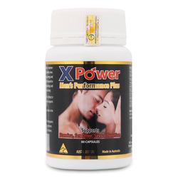 Tăng cường sinh lý nam của Golden Health X-Power Men Performance Plus