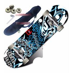 skate board urban DC Mã: SK0056