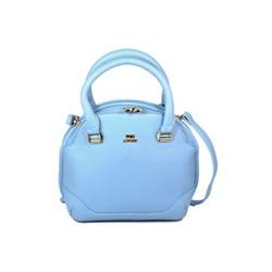 Túi xách nhập khẩu - Túi hình hến xanh
