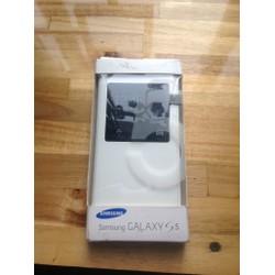 Bao da S-view Cover  Galaxy S5