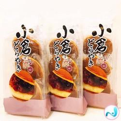 Bánh Doremon nhân đậu đỏ - hàng xách tay Nhật Bản