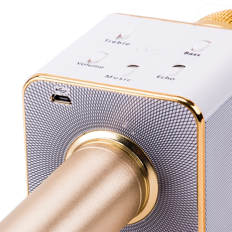 Micro Karaoke TUXUN Q7 3